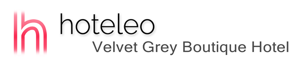 hoteleo - Velvet Grey Boutique Hotel